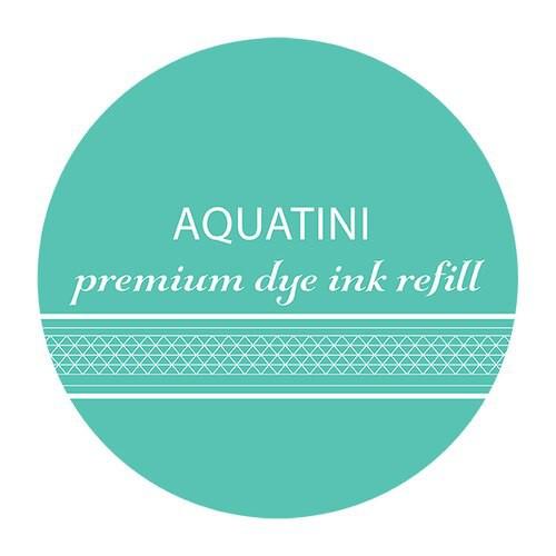 Catherine Pooler Dye Reinker Aquatini