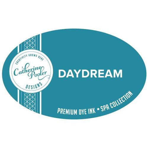 Catherine Pooler Dye Ink Daydream Spa Collection