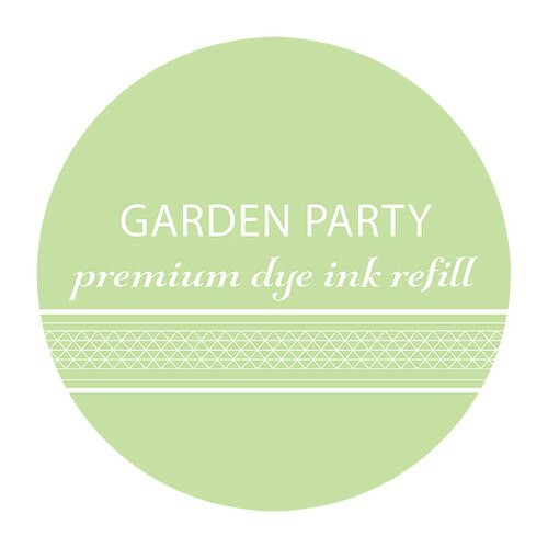 Catherine Pooler Dye Reinker Garden Party