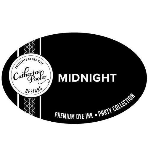 Catherine Pooler Premium Archival  Ink Midnight