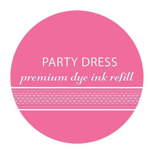 Catherine Pooler Dye Reinker Party Dress