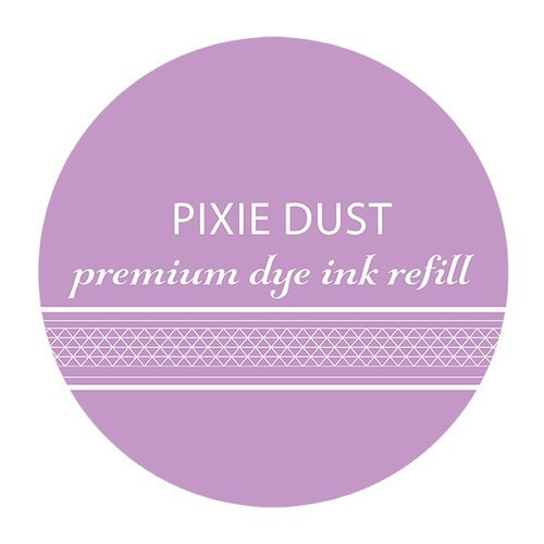 Catherine Pooler Dye Reinker Pixie Dust