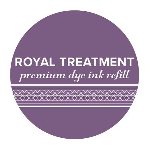 Catherine Pooler Dye Reinker Royal Treatment