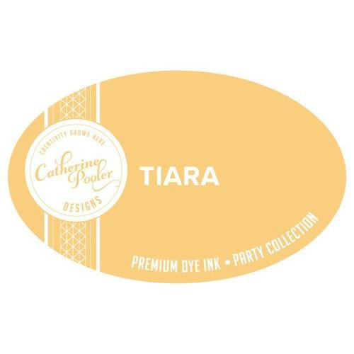 Catherine Pooler Dye Ink Tiara Party Collection