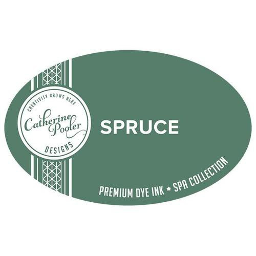 Catherine Pooler Dye Ink Spruce Spa Collection