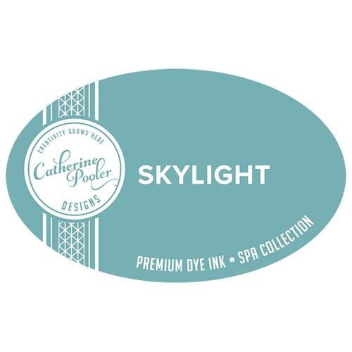 Catherine Pooler Dye Ink Skylight Spa Collection