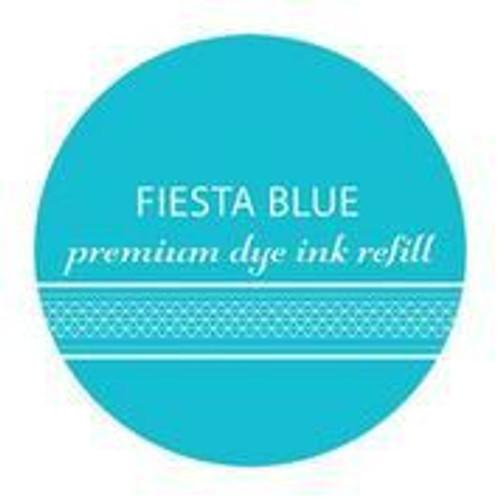 Catherine Pooler Dye Reinker Fiesta Blue