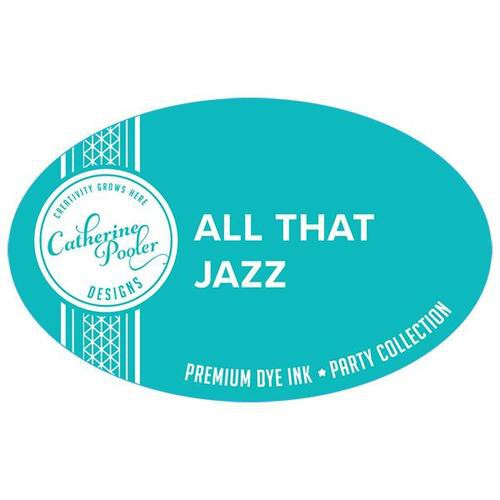 Catherine Pooler Premium Dye Ink Party Collection All That Jazz