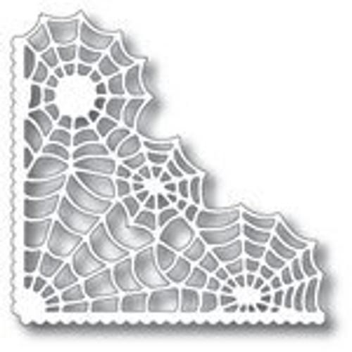 Tutti Designs die Spiderweb Corner