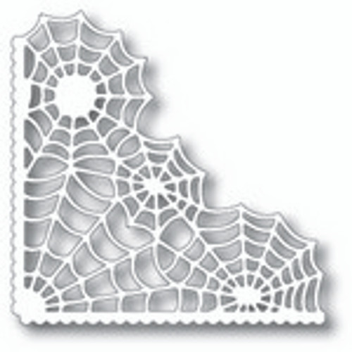 Tutti Designs Spiderweb Corner