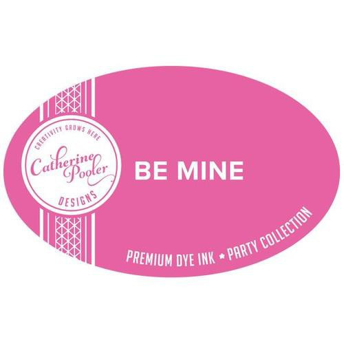 Catherine Pooler Premium Dye Ink Party Collection Be Mine