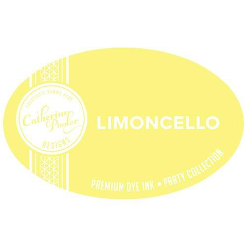 Catherine Pooler Dye Ink Limoncello Party Collection