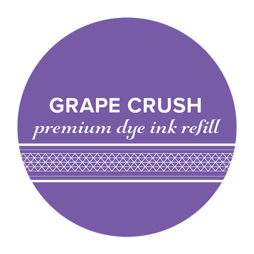 Catherine Pooler Dye Reinker Grape Crush