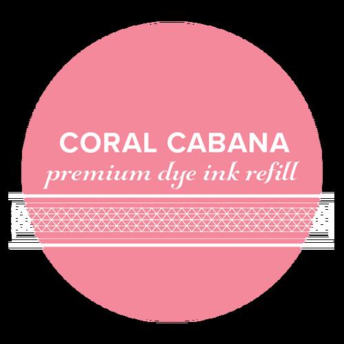 Catherine Pooler Dye Reinker Coral Cabana
