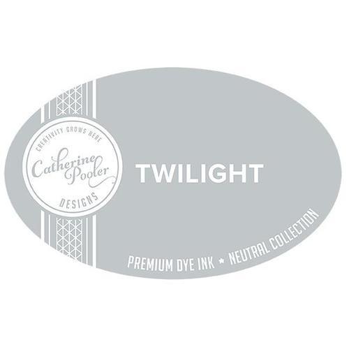 Catherine Pooler Dye Ink Twilight