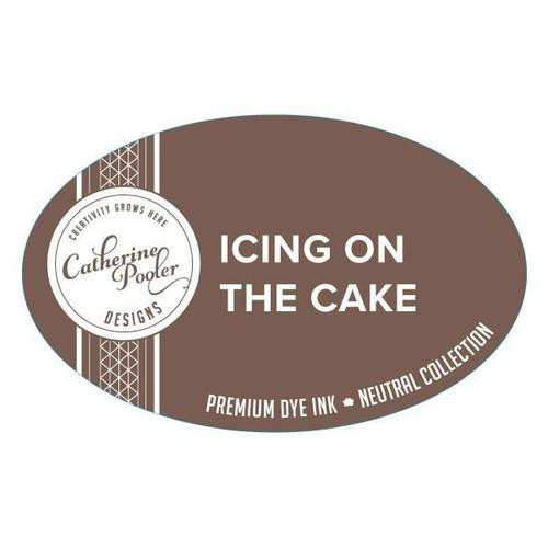 Catherine Pooler Dye Ink Icing on the Cake