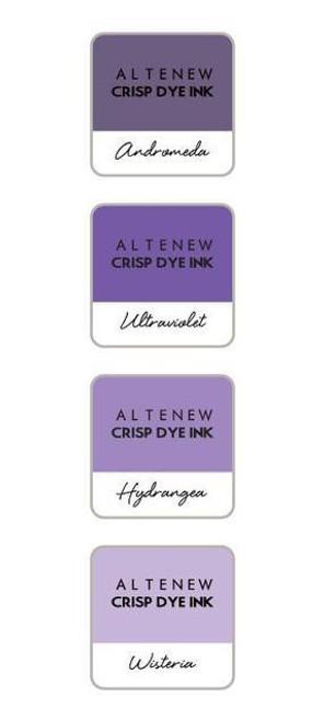 Altenew Mini Dye Ink Enchanted Garden