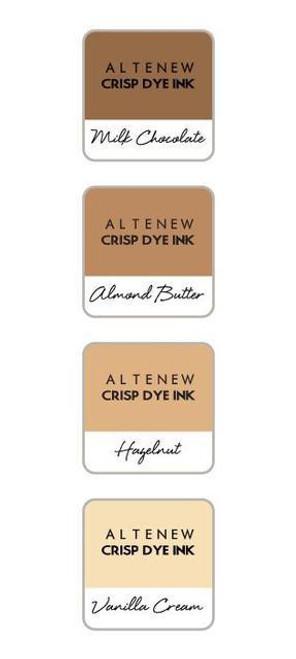Altenew Mini Dye Ink Delectable Delights