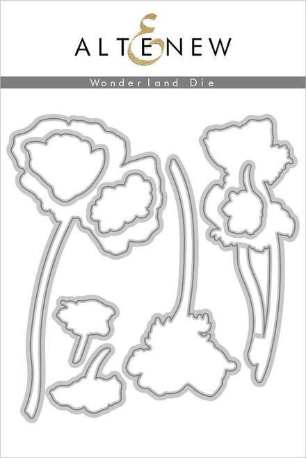 Altenew Wonderland Die Set