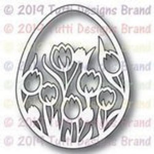 Tutti Designs die Tulip Egg