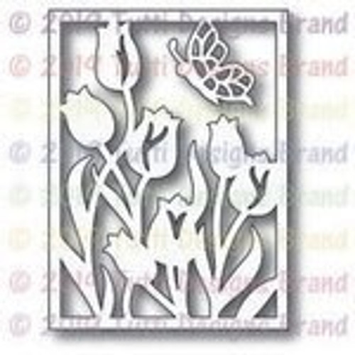 Tutti Designs die Tulip Window