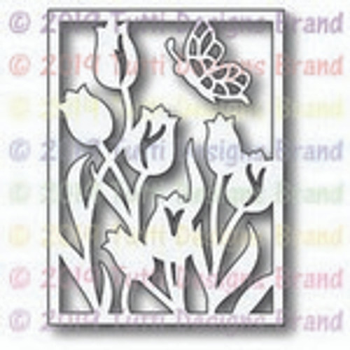 Tutti Designs Tulip Window