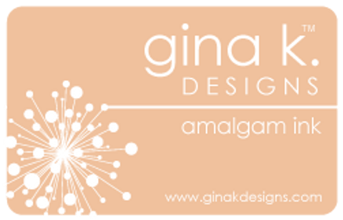 Gina K Designs Amalgam Ink Warm Glow