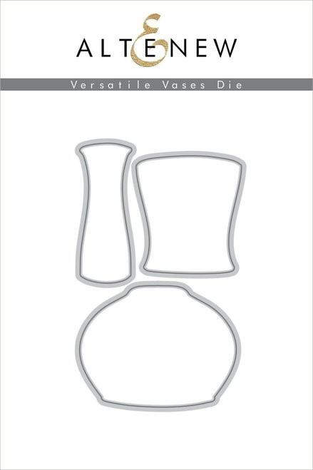 Altenew Versatile Vases Die Set