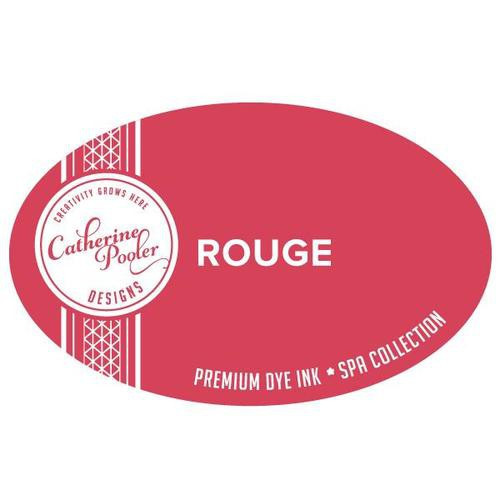 Catherine Pooler Dye Ink Rouge Spa Collection