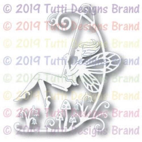 Tutti Designs die Swinging Fairy
