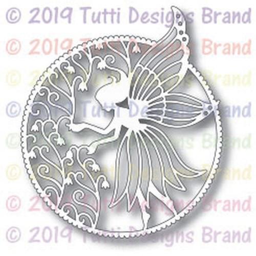 Tutti Designs die Magical Fairy