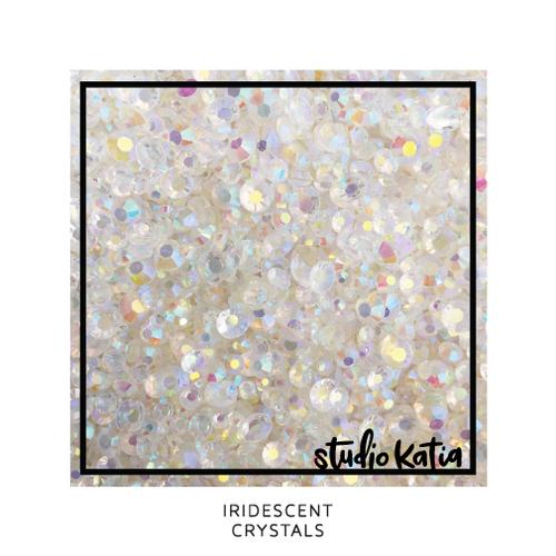 Studio Katia Iridescent Crystals