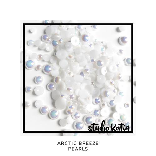 Studio Katia Pearls Arctic Breeze