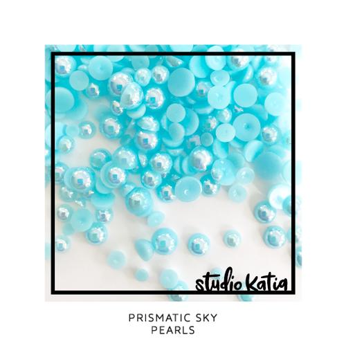 Studio Katia Pearls Prismatic Sky