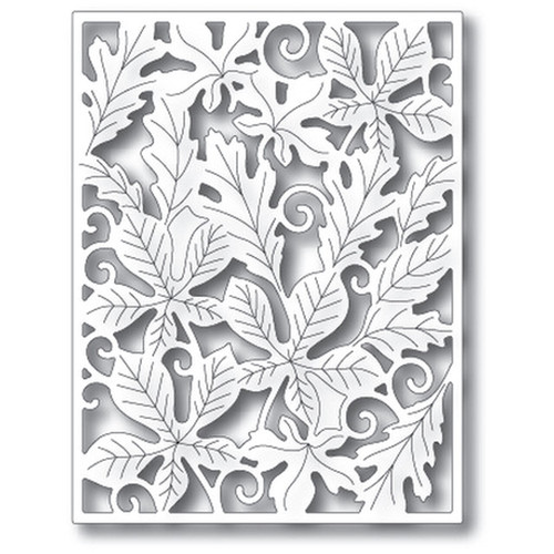Tutti Designs Leaves Background