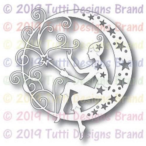 Tutti Designs die Moon Fairy