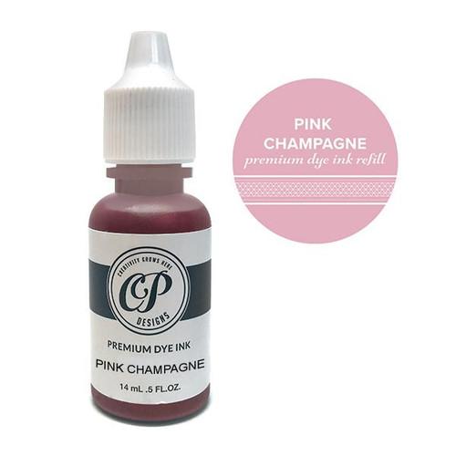 Catherine Pooler Dye Reinker Pink champagne