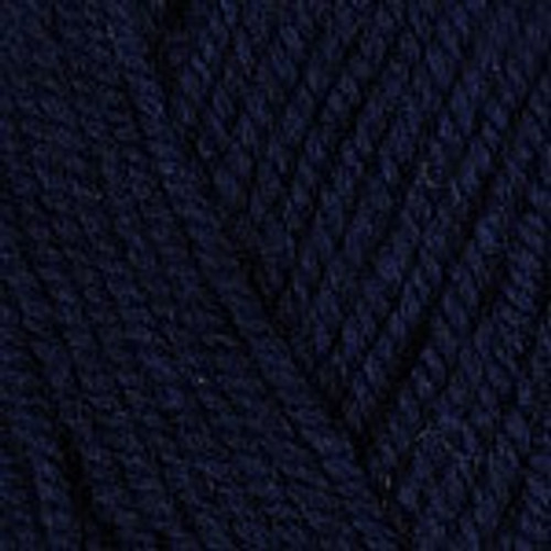 Encore Worsted 0848 Navy Blue
