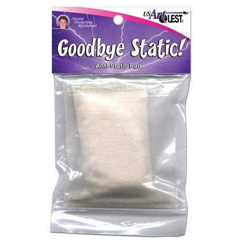 Goodbye Static Anti-Static Pad