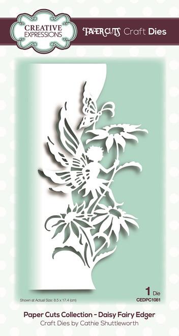 Creative Expressions Daisy Fairy