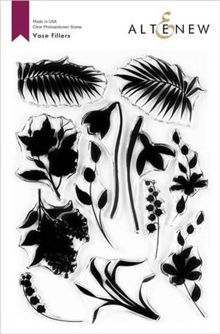 Altenew Vase Fillers stamp set