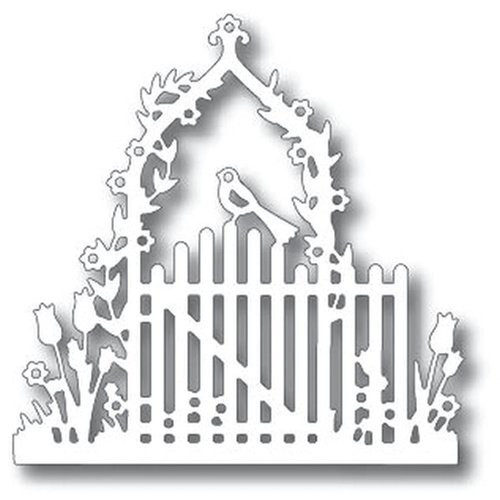 Tutti Designs die Easter Gate