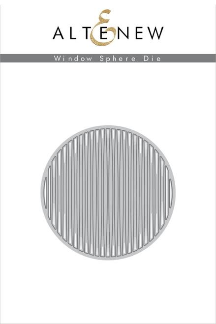 Altenew Window Sphere