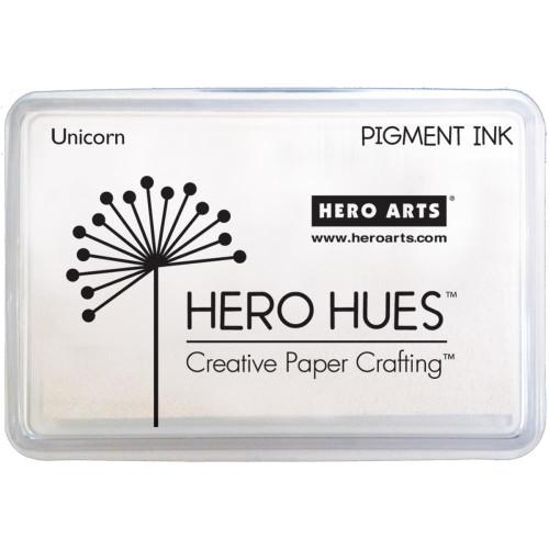 Hero Pigment Ink Unicorn