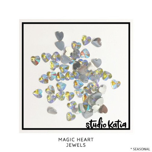 Studio Katia Magic Hearts
