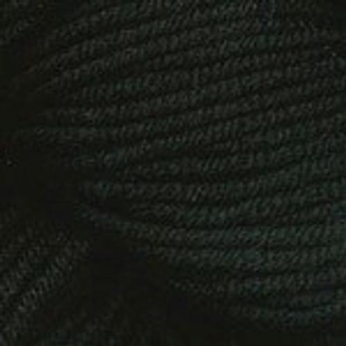 Select DK Superwash Black 1050