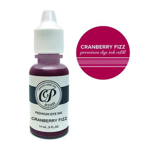 Catherine Pooler Premium Dye Reinker  Cranberry Fizz