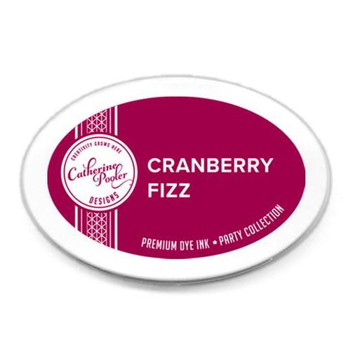Catherine Pooler Premium Dye Ink Cranberry Fizz