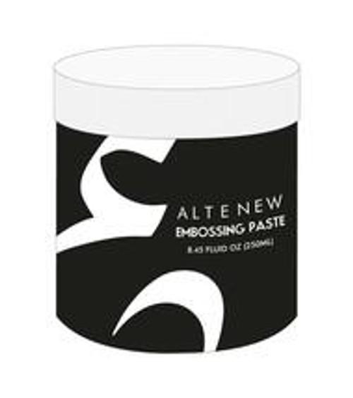 Altenew Embossing Paste