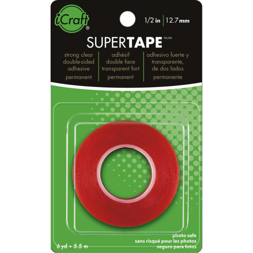 Thermoweb iCraft Super Tape 1/2""
